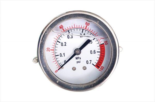 G2N10 Pressure Gauge 0-100 psi