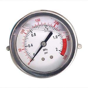 G2N11 Pressure Gauge 0-300 psig