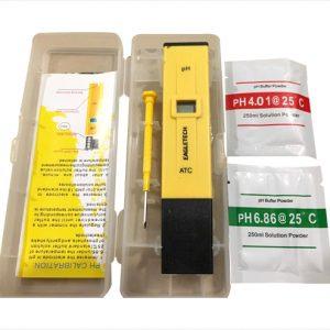 G2N15 pH Meter