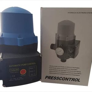 APC Automatic Pump Control Round