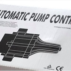 APC, Automatic Pump Control, Square