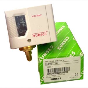 Pressure Switch Low