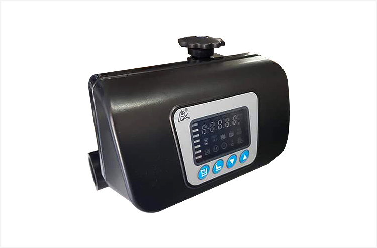 FRP Head Filter Automatic Control