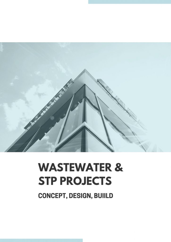 G6SN15 WastewaterSTP Concept, Design, Build Projects