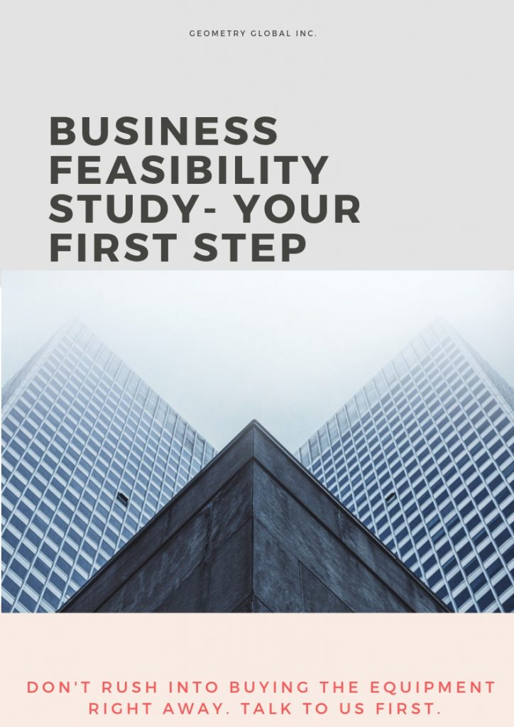 G6SN7 Business Feasibility Study