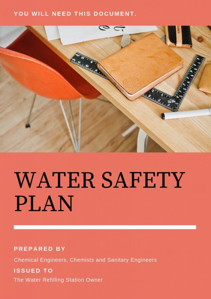 G6SN9 Water Safety Plan